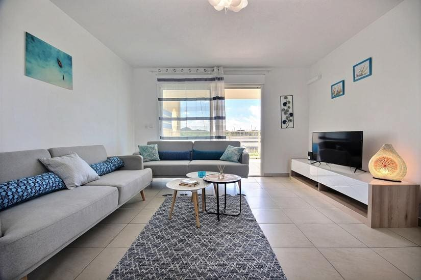 Location appartement Le Marin
