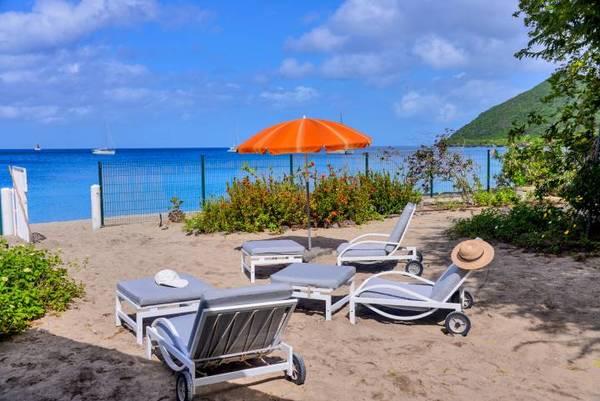 location villa Anses d'Arlets Martinique
