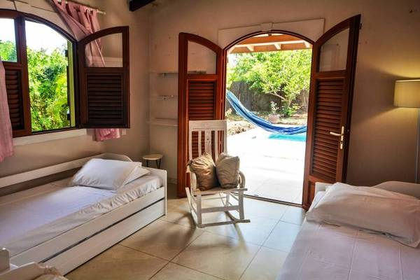 Location Villa Lagoon Ch 2