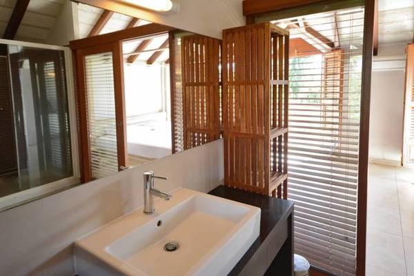 Location Villa Lagoon Sdb Suite