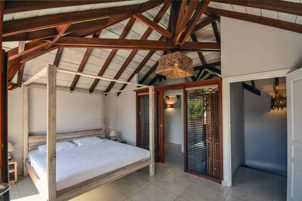 Location Villa Lagoon Suite