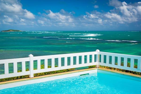 Location Villa Francois Ocean