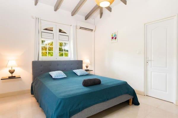 Location Villa Marguerite Chambre1