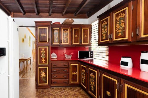 Villa Leon Cuisine