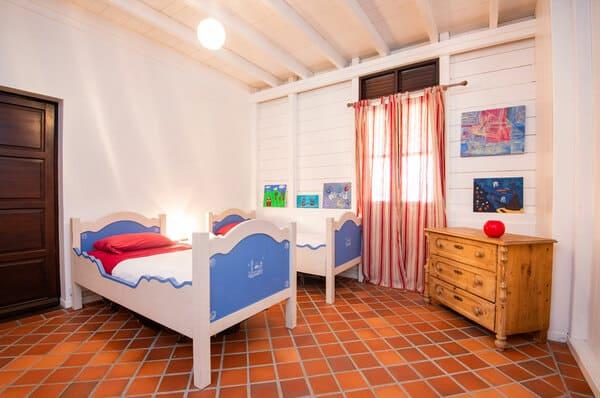 Villa Leon Diamant Chambre 2