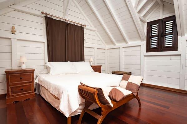 Villa Leon Diamant Chambre 3