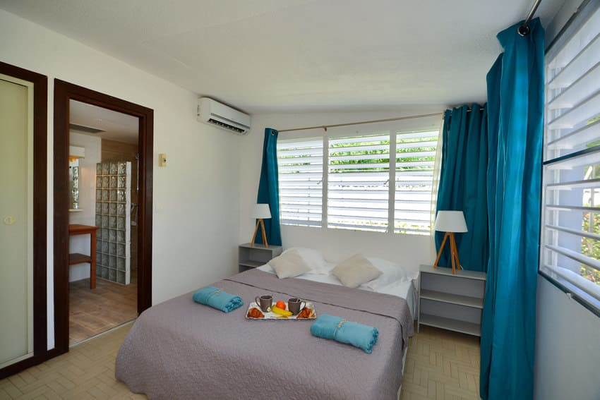 Ch 1 Bungalow Havre Grand Anse