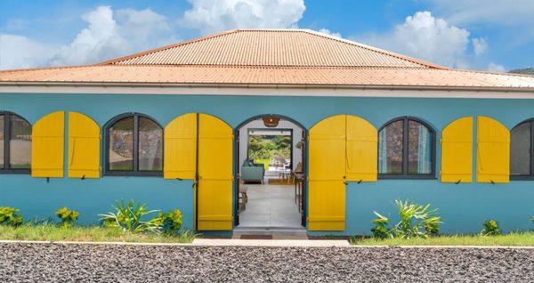 Location Villa Luxe Vauclin Martinique