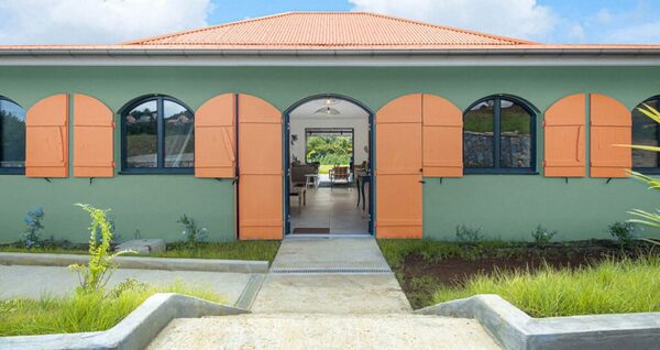 Maison Luxe Vauclin Martinique