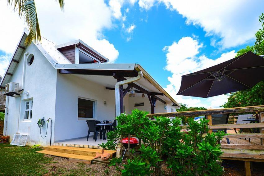 Surf & Famille Maison Pignon