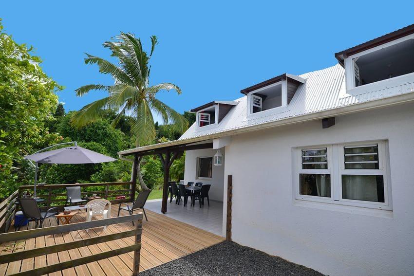 Surf & Famille Maison