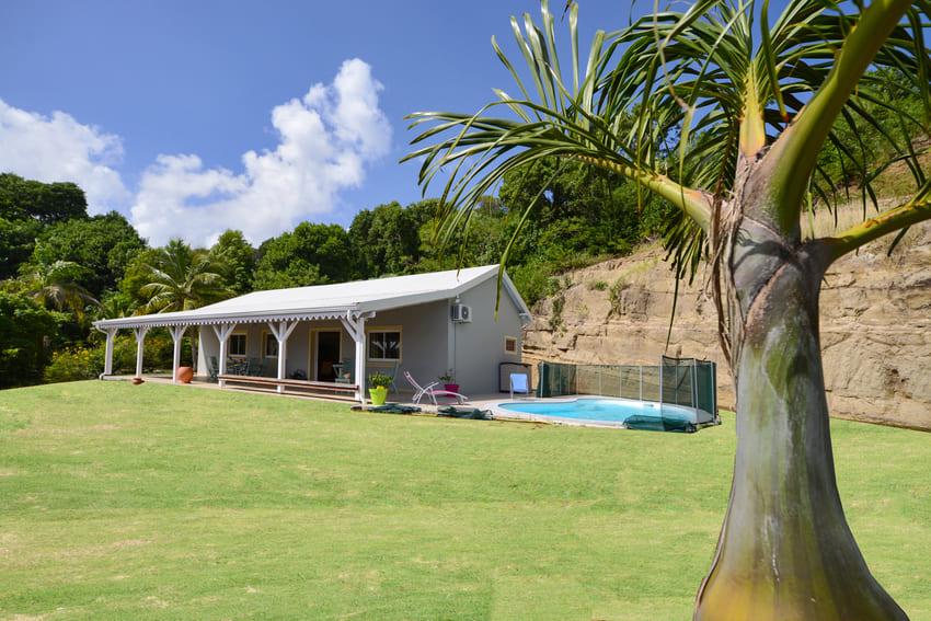 Villa Pinsonnelle Maison
