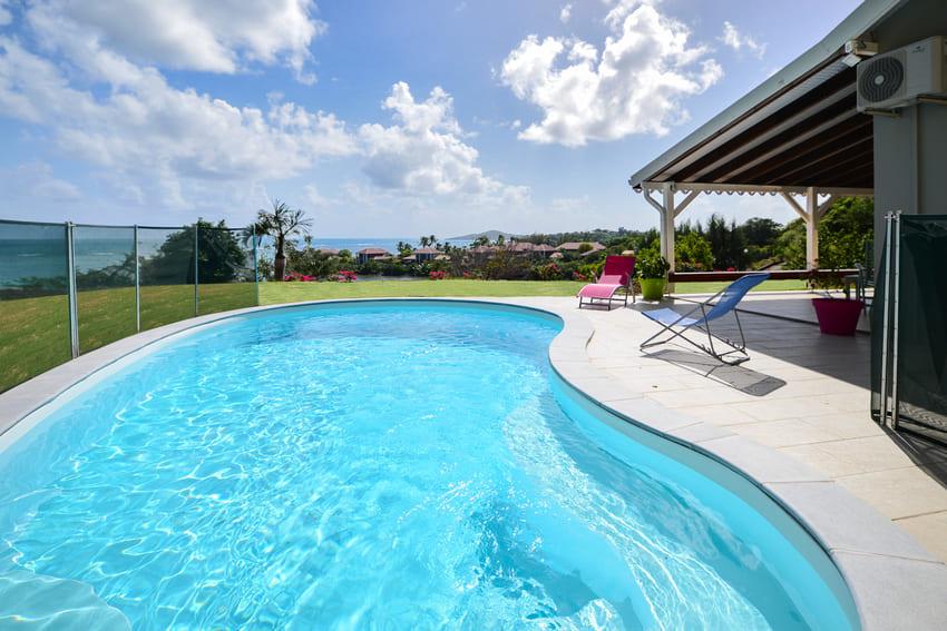 Villa Pinsonnelle