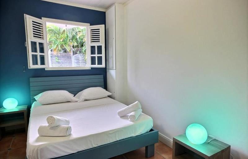 Villa Neivy Martinique Chambre 2