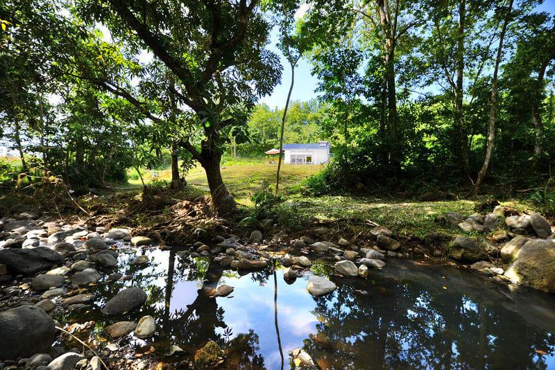Villa Petite Riviere Sud Martinique Riviere Salee