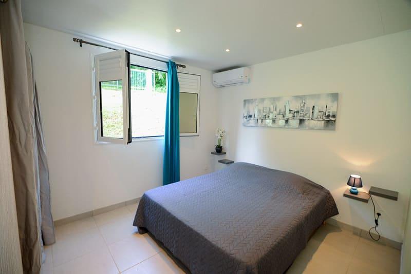 Villa Ch1 Vue Petite Riviere Sud Martinique Riviere Salee