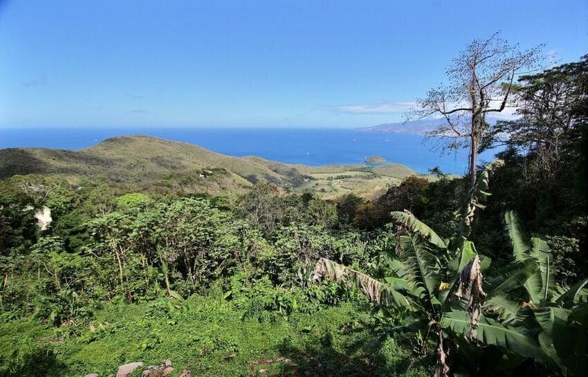Cottage Inka Martinique Vue Mer