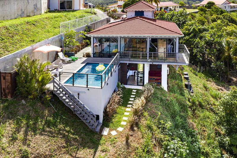 Gibsy Maison Drone