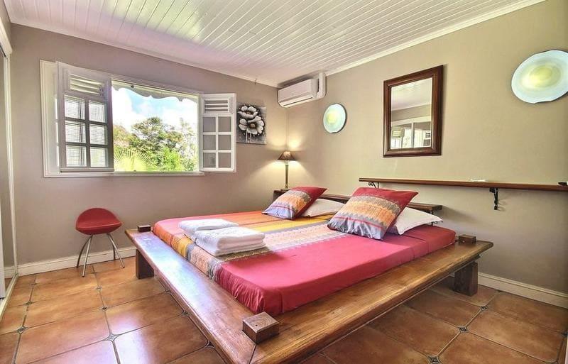 Location Villa Martinique Neivy Chambre 1 Min