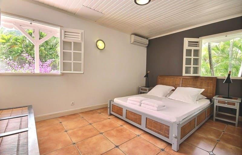 Location Villa Martinique Neivy Chambre 3 Min