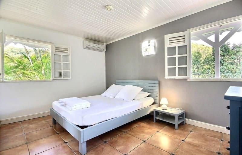 Location Villa Martinique Neivy Chambre 4 Min