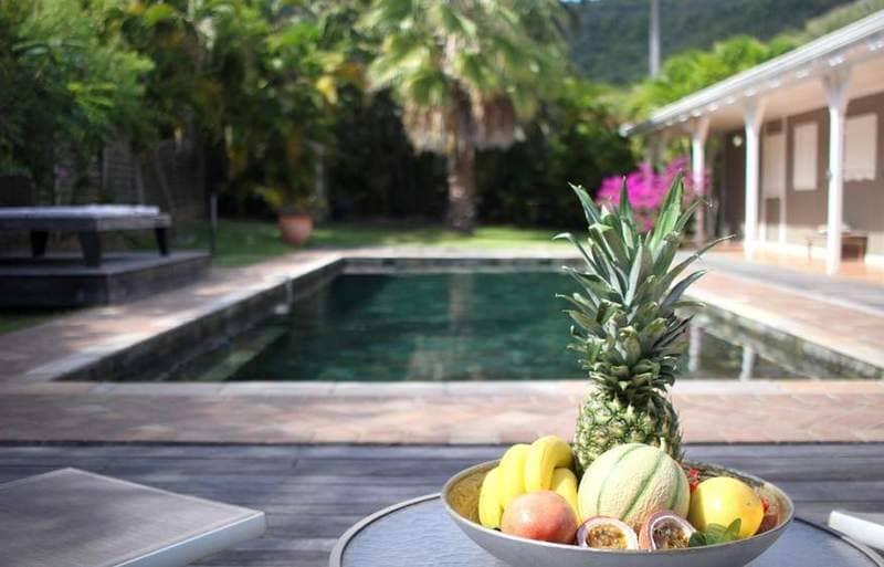 Location Villa Martinique Neivy Close Up 1