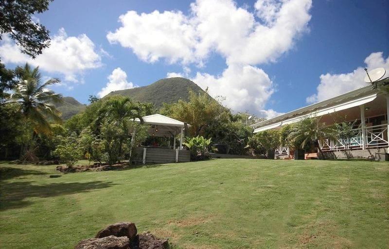 Location Villa Martinique Neivy Morne Larcher Min