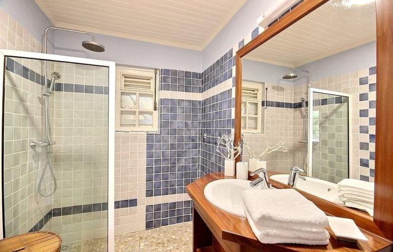 Location Villa Martinique Neivy Salle De Bain 3 Min