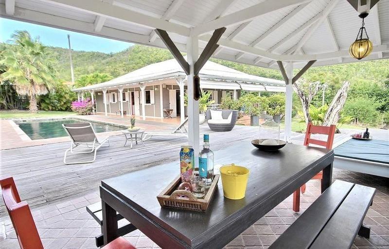 Location Villa Martinique Neivy Carbet Min