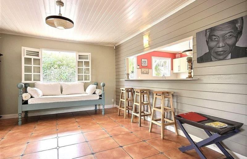 Location Villa Martinique Neivy Salon 2 Min