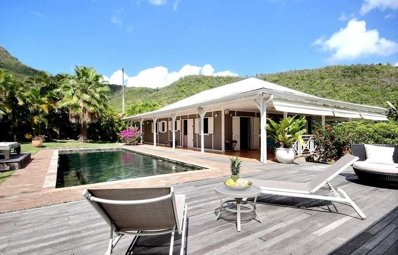 Location Villa Martinique Neivy Vue D Ensemble Min