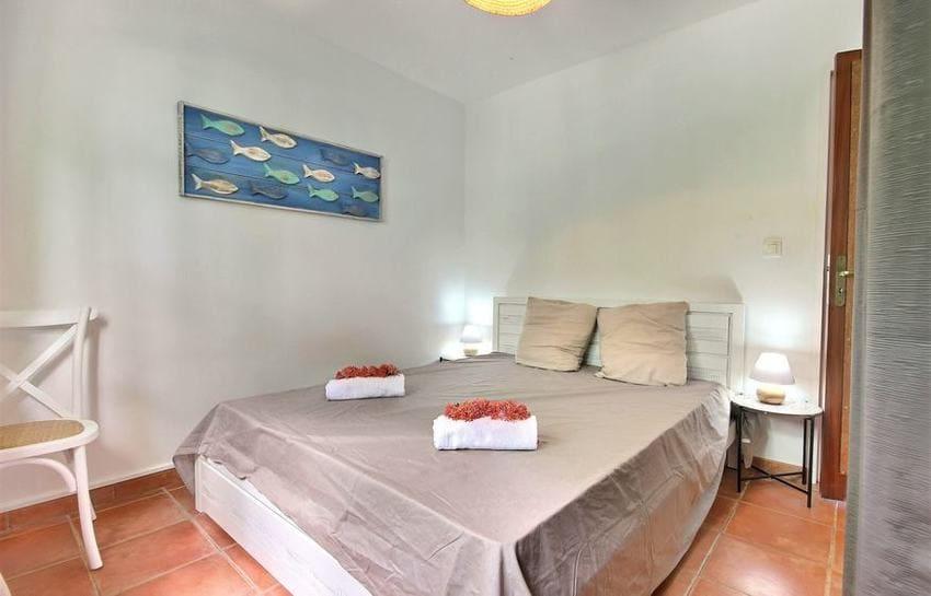 Location Villa Martinique Riviere Salee Carib Turquoise Chambre 3 Min