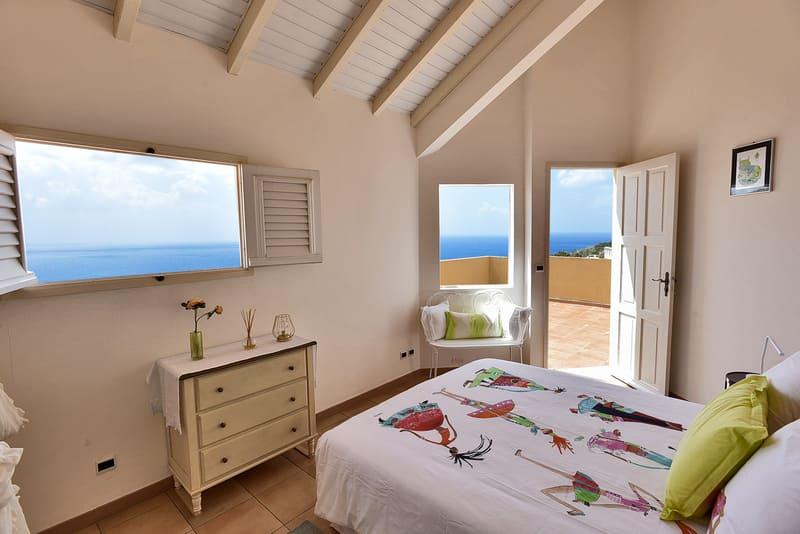 Villa Ch2 Les Calonnes Caraibes Martinique
