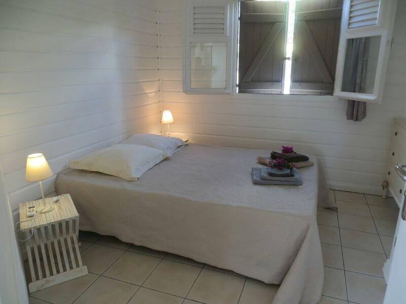 Villa Hacienda Martinique Chambre 2