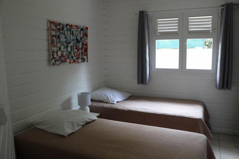 Villa Hacienda Martinique Chambre 3