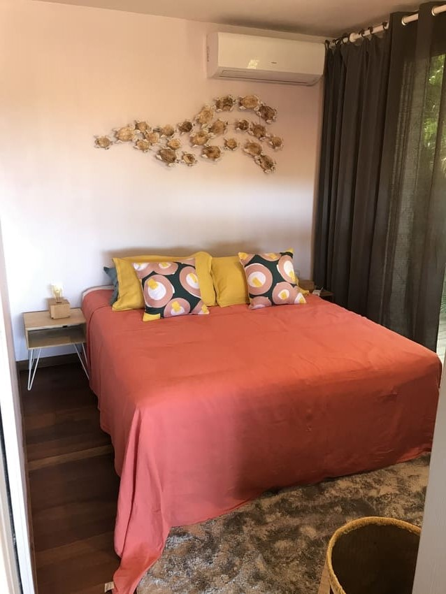 Location Joli Bungalow Anses Arlet (15)