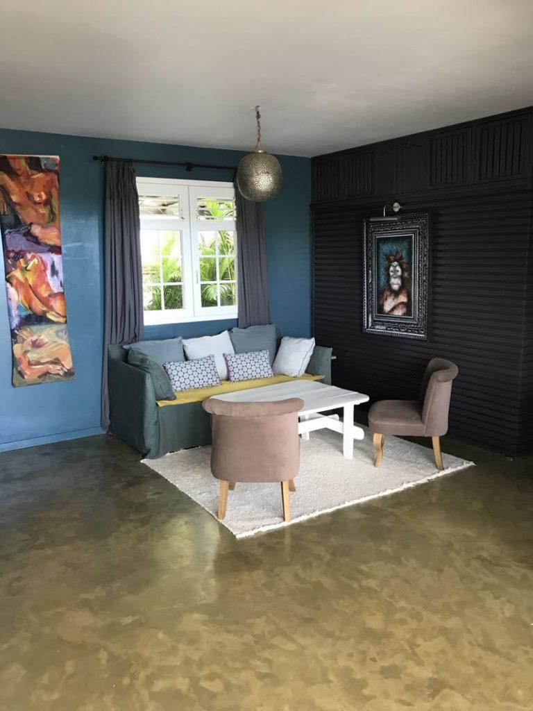Location Jolie Villa Anses Arlet (14)