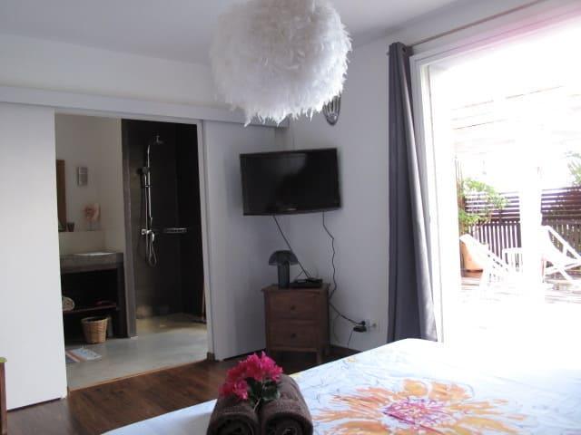 Location Jolie Villa Anses Arlet (21)