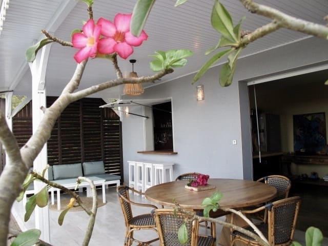 Location Jolie Villa Anses Arlet (24)