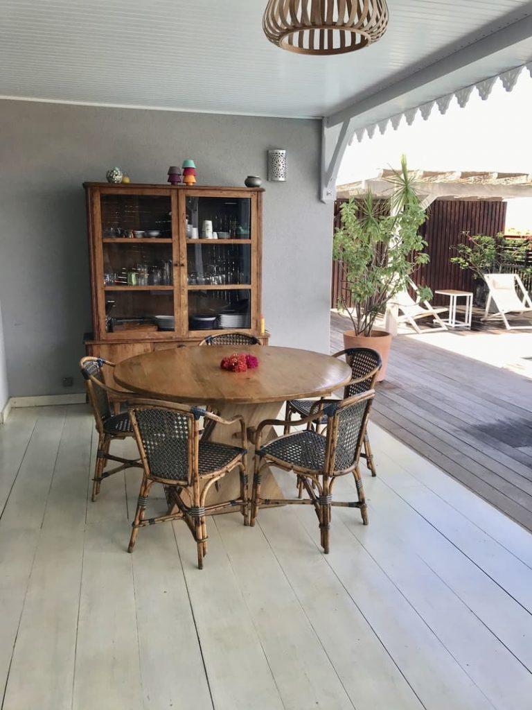 Location Jolie Villa Anses Arlet (7)