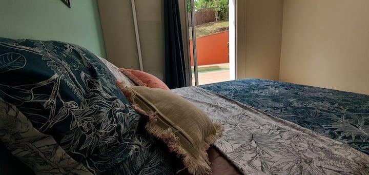 Location Appartement Belle Anse Trois Ilets1