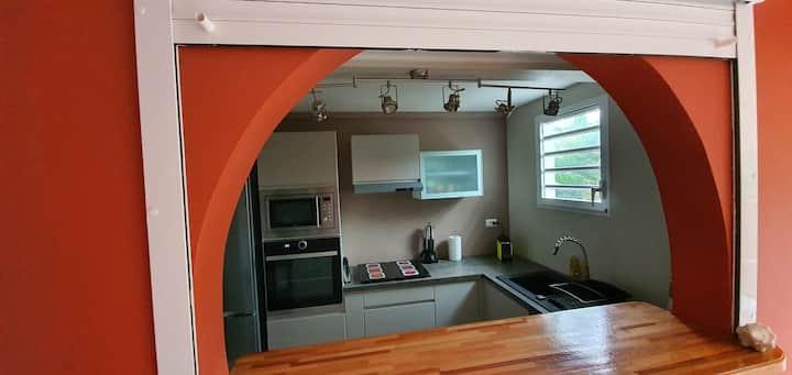 Location Appartement Belle Anse Trois Ilets11