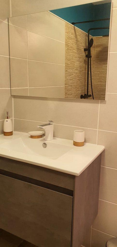 Location Appartement Belle Anse Trois Ilets13
