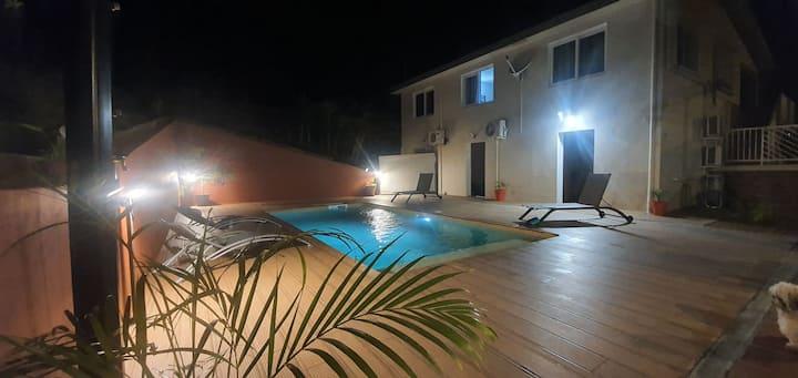 Location Appartement Belle Anse Trois Ilets16