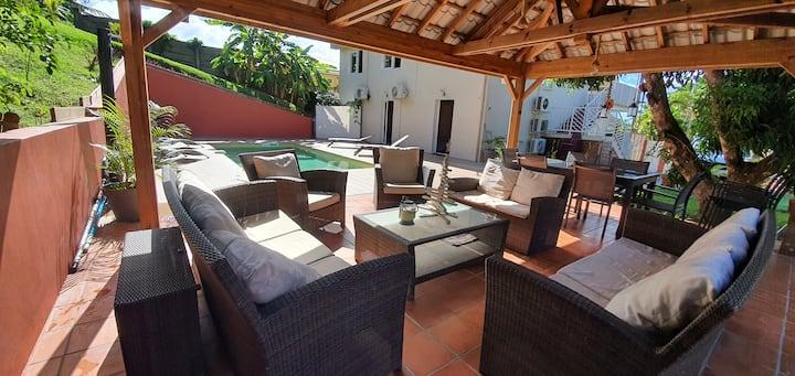 Location Appartement Belle Anse Trois Ilets18