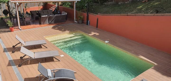 Location Appartement Belle Anse Trois Ilets21