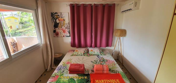 Location Appartement Belle Anse Trois Ilets23
