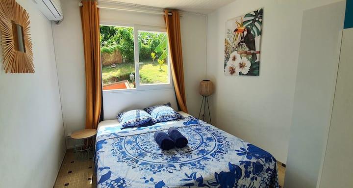 Location Appartement Belle Anse Trois Ilets25