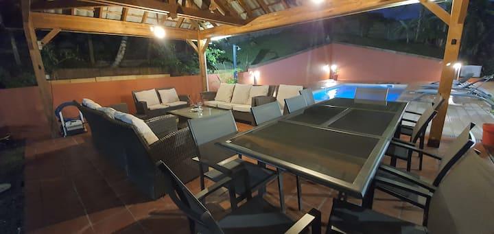 Location Appartement Belle Anse Trois Ilets26