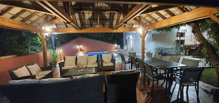Location Appartement Belle Anse Trois Ilets27